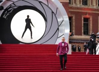 Il mio nome è Bond. Jane Bond, la 007