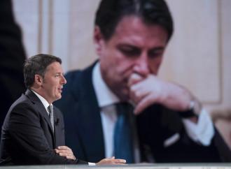Governo, Renzi minaccia la crisi. E Conte rischia