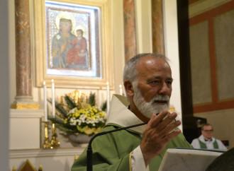 Da comunista a francescano, passando per Medjugorje