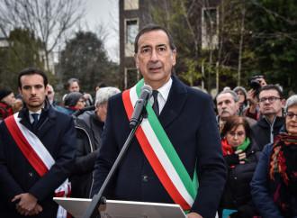 Il bavaglio di Sala ai dipendenti del comune di Milano