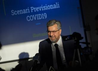 Coi malati a casa i ricoveri scendono: il caso Piemonte