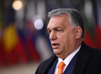 L'Ungheria difende matrimonio e famiglia nella Costituzione