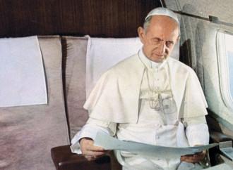 Paolo VI e la Dottrina sociale della Chiesa
