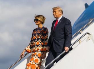 Trump ha ridato fiducia agli Usa: l'eredità che Biden non può ignorare