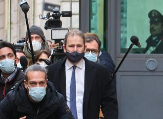 I grillini vogliono Draghi e fingono di consultare gli iscritti