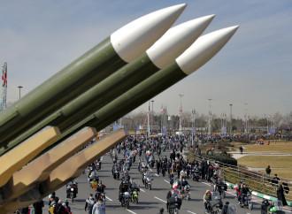 Nucleare, la massima pressione è quella iraniana
