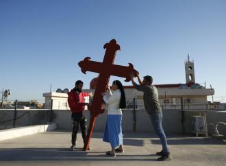 «Noi, liberati ma ancora oppressi da capi politici e religiosi»