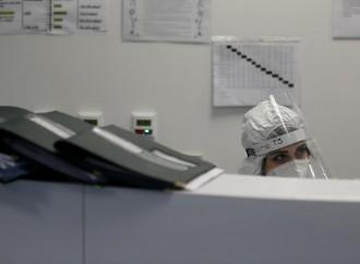Niente cure ai non vaccinati: il great reset della Medicina