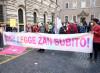 Omofobia, l'errore di Lega e Forza Italia