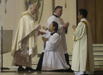 A chi giova il no dei vescovi Usa al peccato pubblico