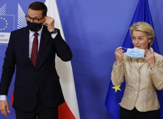 L'UE vuole multare la Polonia. I giudici? Una scusa