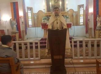 Ucciso un pastore cattolico armeno nella città siriana di Deir el-Zor