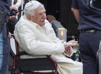 Benedetto XVI in Germania: una luce sulla rinuncia e su Fatima