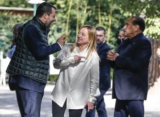 L'assoluzione di Berlusconi apre la partita del Quirinale