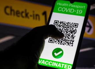 Protestanti contro il pass vaccinale, la Chiesa invece tace