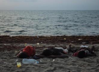 Si continua a morire lungo la rotta migratoria dall'Africa allo Yemen