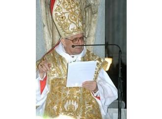 Maggiolini, un vescovo senza attenuazioni