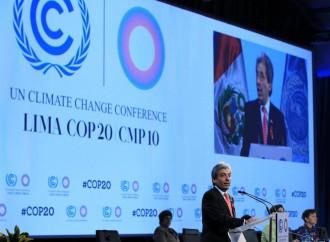 La battaglia di Battaglia sull'ideologia climatica