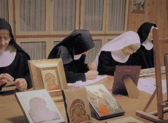 Comprare in convento per aiutare le comunità in crisi