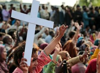 "Difesa dei cristiani: Europa prendi nota dai paesi ""cattivi"""