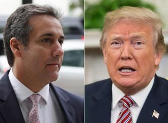 L'ex avvocato di Trump e quelle accuse non provate