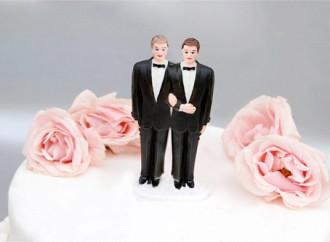 Miliardi senza futuro: il business delle nozze gay