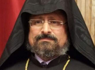 Le dichiarazioni del patriarca Sahak II Masalyan fanno discutere