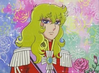 Lady Oscar icona trans?