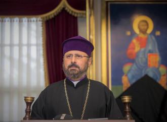 Nuove dichiarazioni del patriarca armeno apostolico di Costantinopoli Sahak II Masalyan