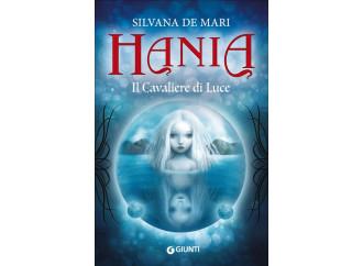 Hania, il Bene e il Male, il Fantasy è italiano