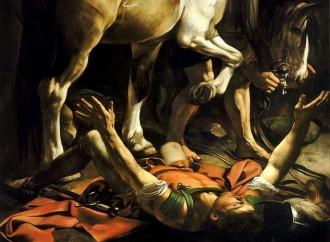 San Paolo, da persecutore a uomo nuovo in Cristo