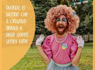 Trans leggono libri ai bimbi: dilaga la moda in Italia