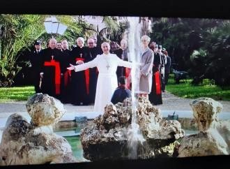 Il bergoglismo sbuca dal Papa nascosto di Sorrentino