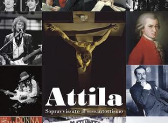 Attila è tornato, amarcord da leggere