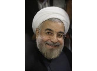 Iran, Rouhani non è un pacifista