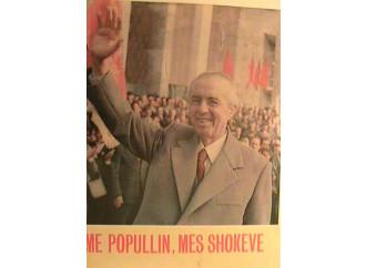 Albania comunista, incubo da non dimenticare