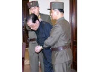 Corea del Nord, il grande Terrore