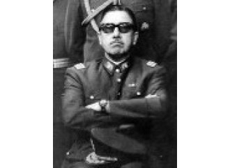 L'11 settembre  è Pinochet.  Gli altri dittatori? Dimenticati