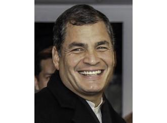 """""""Il Paradiso è in Ecuador"""". Ma il Papa visita un paese diviso"""