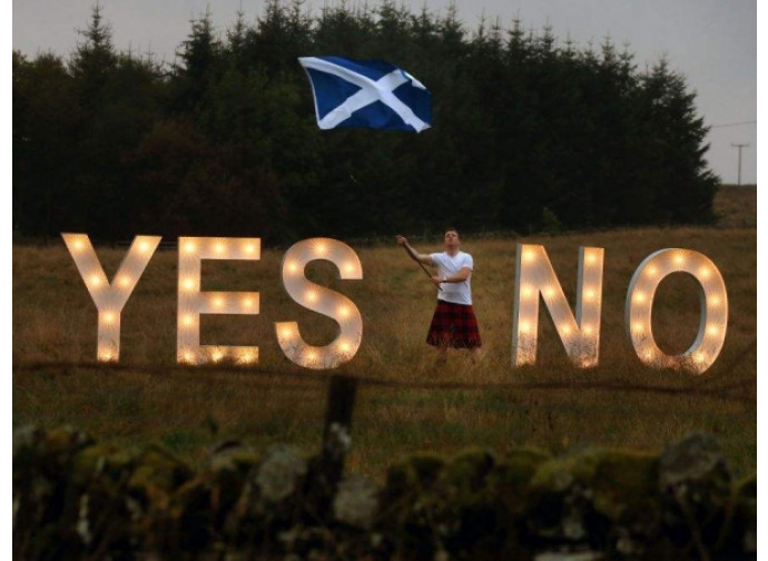 Campagna referendaria del 2014