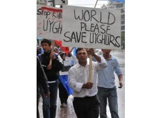Chi sono gli uiguri?