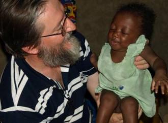 Rapito in Niger forse da jihadisti padre Pierluigi Macalli, missionario della Società delle Missioni Africane