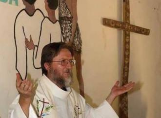 A Bomoanga un triste Natale senza padre Maccalli, da settembre nelle mani dei rapitori