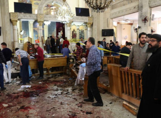340 Chiese autorizzate, condanne severe per attentati contro i Cristiani. L'Egitto protegge i cristiani