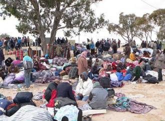 Un bando da 21,3 milioni di euro per l'assistenza ai minori stranieri non accompagnati