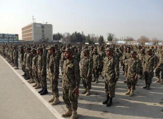 Gli Usa si ritirano, lasciando l'Afghanistan nel caos