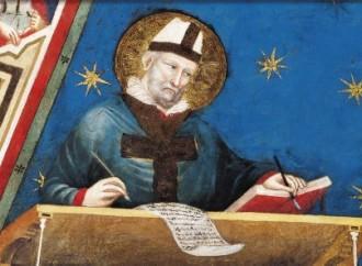 Sant'Agostino e l'essenziale del canto nella liturgia