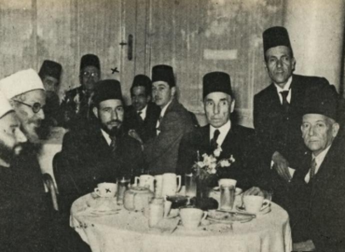 Le origini: al Banna e al Masri
