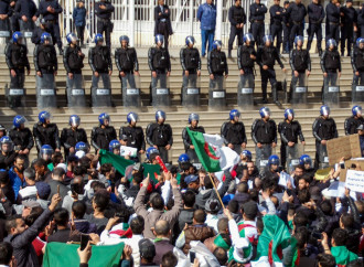 Primavera d'Algeria, pronto un nuovo inverno islamista