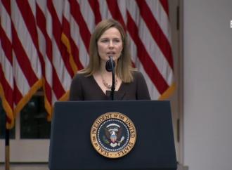 Corte Suprema, Trump ha nominato Amy Barrett